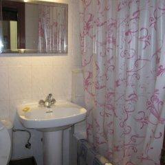 Отель Hostal Galaico фото 2