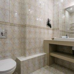 Мини-Отель Офицерский Санкт-Петербург ванная