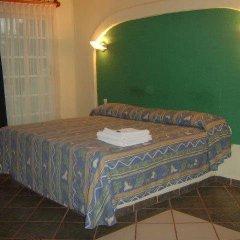 Отель Atlantida Мексика, Плая-дель-Кармен - отзывы, цены и фото номеров - забронировать отель Atlantida онлайн комната для гостей