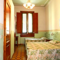 Hotel Desirèe комната для гостей