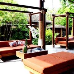Отель The Pool Villas by Deva Samui Resort Таиланд, Самуи - отзывы, цены и фото номеров - забронировать отель The Pool Villas by Deva Samui Resort онлайн спа
