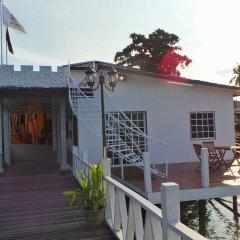 Отель Scuba Tiger Semporna Holiday Resort фото 3