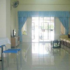 Отель Satang Guest House