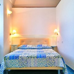 Отель La Rosa Del Mare комната для гостей фото 5