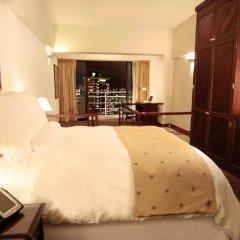 Отель Thunderbird Fiesta Hotel & Casino Перу, Лима - отзывы, цены и фото номеров - забронировать отель Thunderbird Fiesta Hotel & Casino онлайн комната для гостей