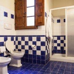 Отель Appartamenti Palazzo Dei Ciompi ванная