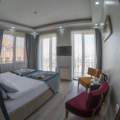 Sirkeci Esen Hotel Турция, Стамбул - отзывы, цены и фото номеров - забронировать отель Sirkeci Esen Hotel онлайн комната для гостей фото 5