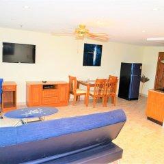 Отель 1 bed at Angket Hip Residence Паттайя детские мероприятия