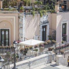 Отель Royal Suite Trinita Dei Monti Rome фото 4
