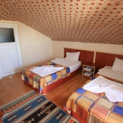 Sempati Motel Турция, Сиде - отзывы, цены и фото номеров - забронировать отель Sempati Motel онлайн комната для гостей фото 5