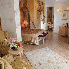 Albatros Premier Hotel комната для гостей