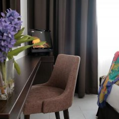 Anemi Hotel in Paphos, Cyprus from 159$, photos, reviews - zenhotels.com