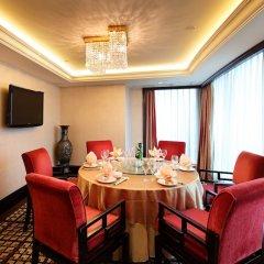 Royal Mediterranean Hotel в номере