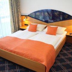 Отель Zur Post Германия, Исманинг - отзывы, цены и фото номеров - забронировать отель Zur Post онлайн комната для гостей фото 4
