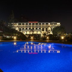 Отель Shanker Непал, Катманду - отзывы, цены и фото номеров - забронировать отель Shanker онлайн бассейн