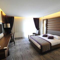 Grand Cenas Hotel Турция, Агри - отзывы, цены и фото номеров - забронировать отель Grand Cenas Hotel онлайн комната для гостей фото 4