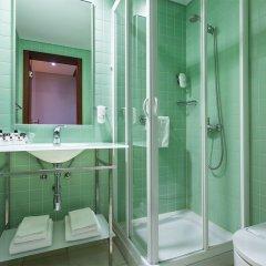 Отель Hf Fenix Garden Лиссабон ванная