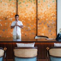 Отель Le Grand Galle by Asia Leisure удобства в номере