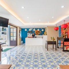 Отель Pure Phuket Residence детские мероприятия