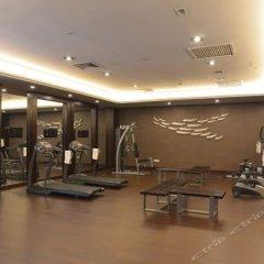Guangdong Yingbin Hotel фитнесс-зал
