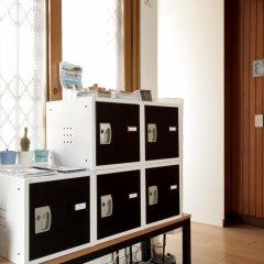 Moca Guesthouse - Hostel удобства в номере