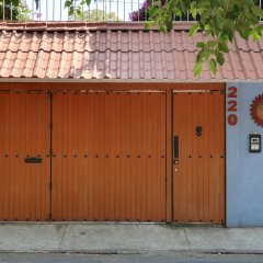 Отель Casa Tamayo Мексика, Мехико - отзывы, цены и фото номеров - забронировать отель Casa Tamayo онлайн фото 15