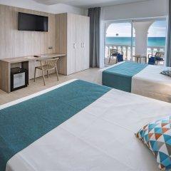 Отель 4R Gran Europe комната для гостей фото 4
