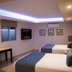 Hotel Maria Elena Кабо-Сан-Лукас комната для гостей фото 3