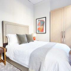 Отель Exceptional Covent Garden Suites by Sonder комната для гостей фото 5