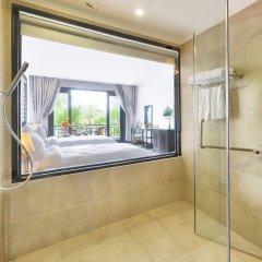 Отель Hoi An Waterway Resort ванная фото 2