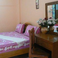 Отель Akekachat Mansion Бангкок удобства в номере