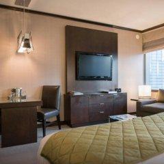 Отель Deluxe Suite at Vdara США, Лас-Вегас - отзывы, цены и фото номеров - забронировать отель Deluxe Suite at Vdara онлайн удобства в номере