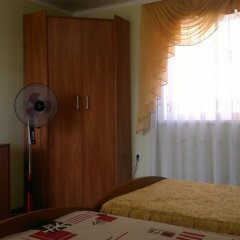 Гостевой дом Атлас удобства в номере
