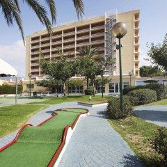 Отель Prestige Goya Park Испания, Курорт Росес - отзывы, цены и фото номеров - забронировать отель Prestige Goya Park онлайн развлечения
