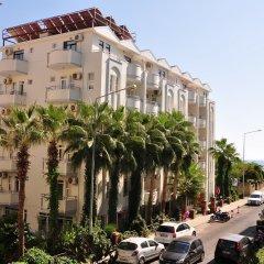 Belle Ocean Apart Hotel фото 6
