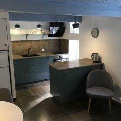 Отель Hørhavegården Дания, Орхус - отзывы, цены и фото номеров - забронировать отель Hørhavegården онлайн в номере