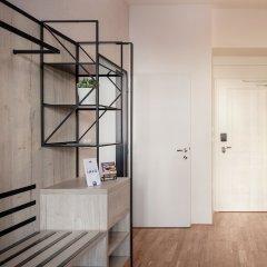 Апартаменты Melantrich Apartments Прага сауна