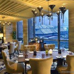 Отель Hilton Beijing Wangfujing питание