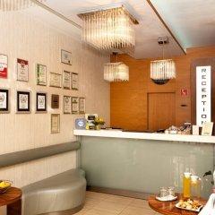 Отель Danubia Gate Словакия, Братислава - 2 отзыва об отеле, цены и фото номеров - забронировать отель Danubia Gate онлайн интерьер отеля фото 2