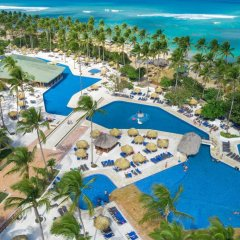 Отель Grand Sirenis Punta Cana Resort Casino & Aquagames бассейн фото 3