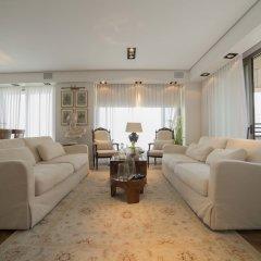 Отель Bird view Home Рамат-Ган комната для гостей фото 3