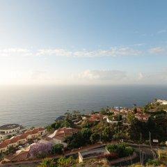 Апартаменты Infinity Terrace Apartment, Entre el Cielo y el Mar Ла-Матанса-де-Асентехо пляж