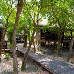 Отель Sensi Paradise Beach Resort фото 8