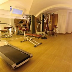 Отель Il Guercino фитнесс-зал фото 2