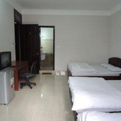 Da Lat Hoang Kim Hotel Далат комната для гостей фото 2