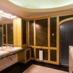 Отель The Independente Suites & Terrace ванная