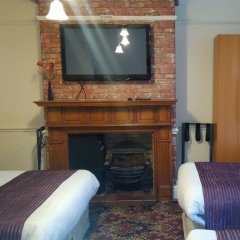 Pymgate Lodge Hotel удобства в номере