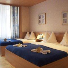 Отель Praterstern Австрия, Вена - 8 отзывов об отеле, цены и фото номеров - забронировать отель Praterstern онлайн комната для гостей фото 5
