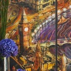Отель The Cavendish (St James'S) Лондон приотельная территория