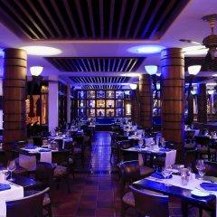 Отель Aquamarine Resort & Villa